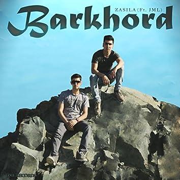 Barkhord (feat. JML)