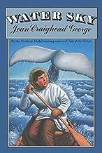 water sky book