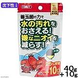 観賞魚用品 ザリガニのエサ 蟹のエサ 【メーカー】イトスイ 【重量】40g