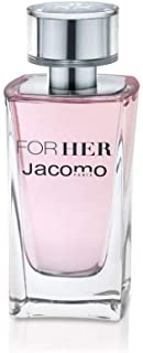 Jacomo for Her for Women 100ml Eau de Parfum Spray