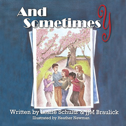 And Sometimes Y audiobook cover art