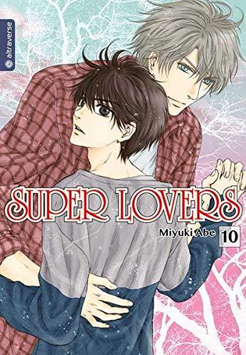 Super Lovers 10