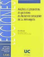 POLITICA Y LITERATURA EN QUEVEDO: