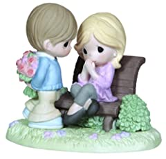 A beautiful depiction of love in bloom, a thoughtful young man prepares to give his special girl a lovely bouquet of flowers The moment you realize that what you two share really is love becomes a memory that stands out among a lifetime of special ti...