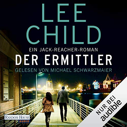 Couverture de Der Ermittler