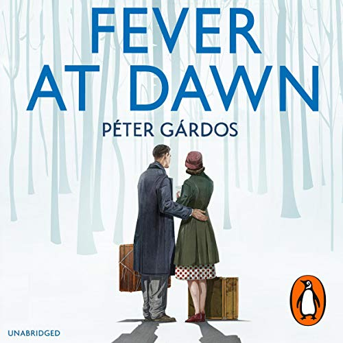 Fever at Dawn cover art