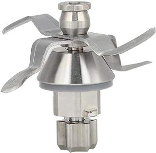Accessoires de pièces de rechange de lame de mélangeur en acier inoxydable Pièces de rechange de mélangeur Accessoire de l...
