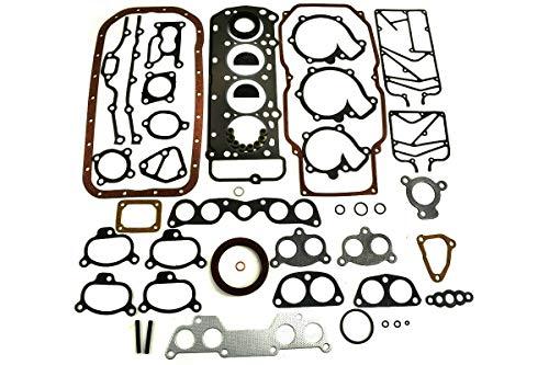 GK Gasket Set Engine Overhaul Fit 79-82 Ford Courier 2.0L 79-84 Mazda B2000 2.0L