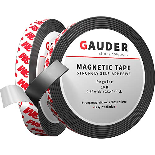 Gauder -   Magnetband stark