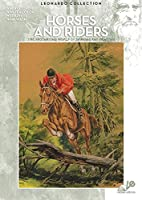 レオナルドブック 11馬と騎手