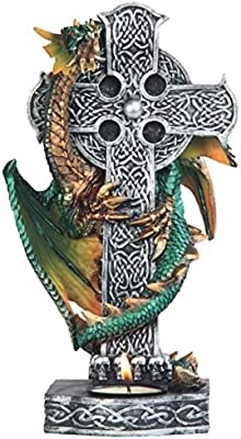 StealStreet SS-G-44016 Skull Head Pierced By Arrows with Treasure Collectible Figurine Statue GSC