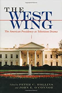 West Wing: The American Presidency as Television Drama (Television and Popular Culture) (081563031X)   Amazon price tracker / tracking, Amazon price history charts, Amazon price watches, Amazon price drop alerts