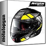 NOLAN CASCO MOTO MODULAR N90-2 EUCLID 027 M