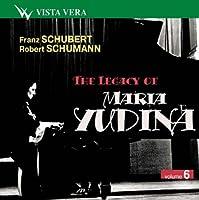 Legacy of Maria Yudina Vol. 6