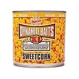 Dynamite Baits XL Natural Sweetcorn