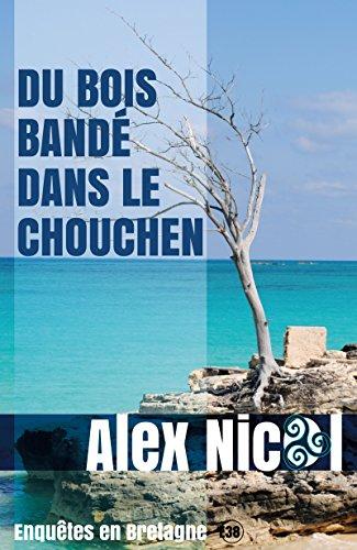 Du bois bandé dans le chouchen: Enquêtes en Bretagne (38.RUE DU POLAR) (French Edition)
