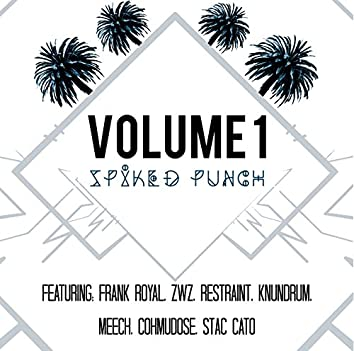 Spiked Punch Volume 1