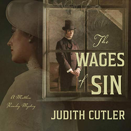 The Wages of Sin  By  cover art