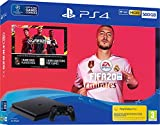 Fifa 20 500GB PS4 Bundle - PlayStation 4 [Importación inglesa]