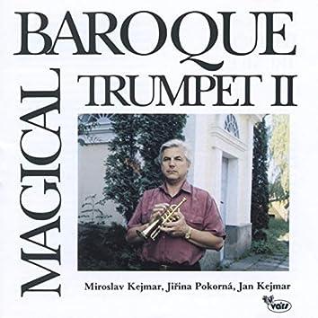 Magical Baroque Trumpet II