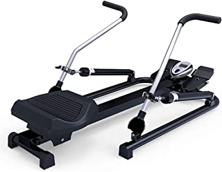 Rowing Machine,Household Mute Multifunctional Waist And Abdomen Training Rowing Machine,Rowing Machine for Home Use Fitnes...