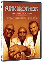 Funk Brothers: Live in Orlando