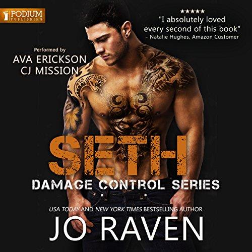 Seth cover art
