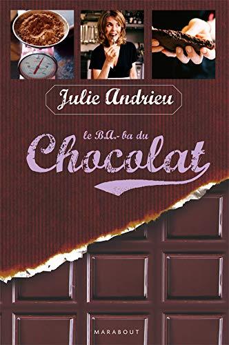 Le B.A BA du chocolat
