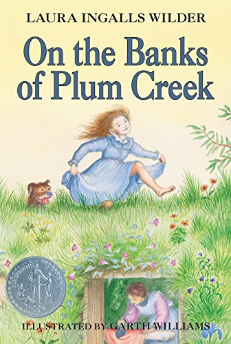 On the Banks of Plum Creek (Little House, 4)の詳細を見る