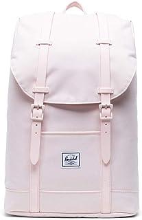 Herschel Retreat Backpack, Rosewater Pastel, Mid-Volume 14.0L, Retreat Backpack