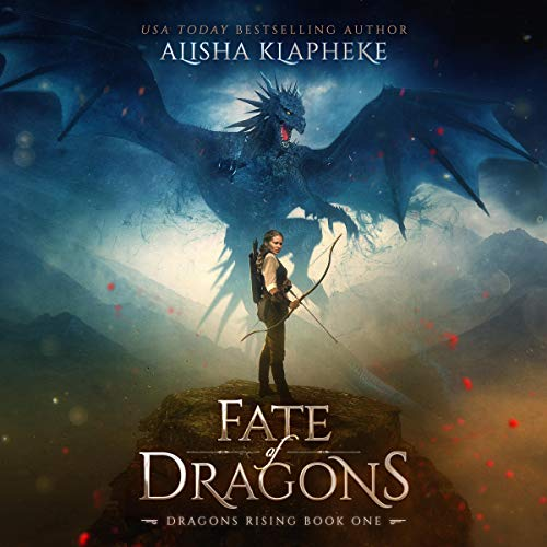 Fate of Dragons  By  cover art