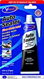 V-Tech VT-131 Quality Auto Sealer Silicone Adhesive Sealant: 75gm Windscreen