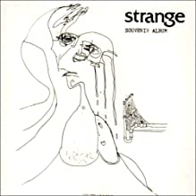 strange souvenir album