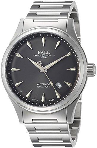 [ボールウォッチ] 腕時計 NM2288C-SJ-GY メンズ 並行輸入品