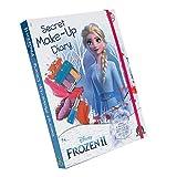 Giochi Preziosi Disney Frozen 2, Make Up Secret Make Up Diary