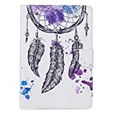 JIan <span class='highlight'>Ying</span> Universal 7.0 Tablet 3D Case Pattrns Folio Cover Protector Fits for ALL 7 inches Tab dreamcatcher