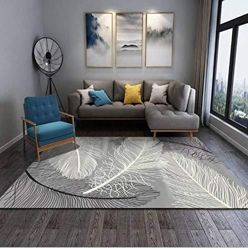 VOVTT Home Designer Teppich Modern...