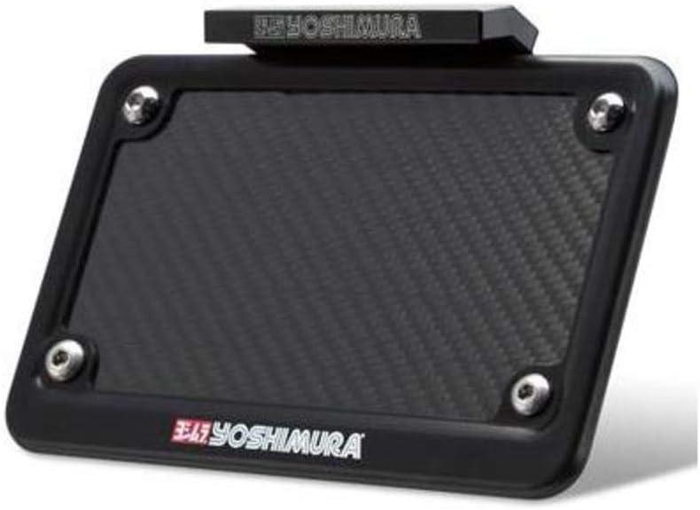 Yoshimura 960-9207 Surprise price Fender Eliminator Max 50% OFF Kit