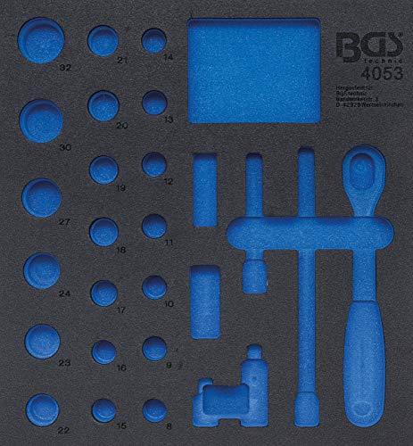 BGS 4053-1 | Werkstattwageneinlage 2/3 | leer | für Art 4053
