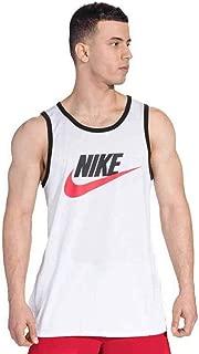 NIKE Mens Ace Logo Tank