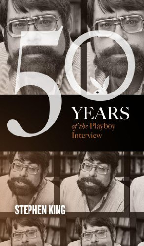 Stephen King: The Playboy Interview (Singles Classic) (50 Years of the Playboy Interview) (English Edition)の詳細を見る