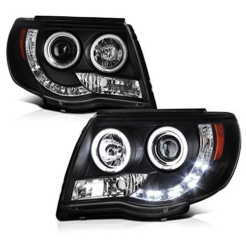 06 tacoma headlight assembly - 6