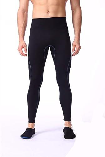 HNPYY Pantalon de plongée Durable Scuba Surf Pantalon de Bain Snorkeling