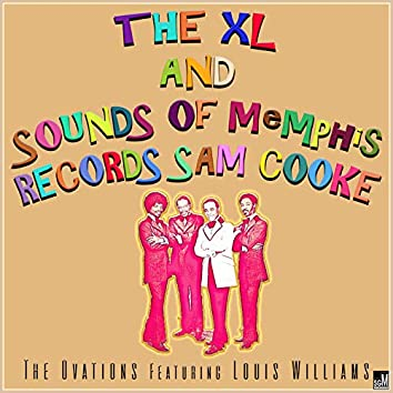 The XL and Sounds of Memphis Records: Sam Cooke