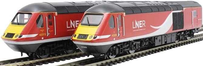 Hornby R3802 Class 43 HST Pack 43315/309 LNER