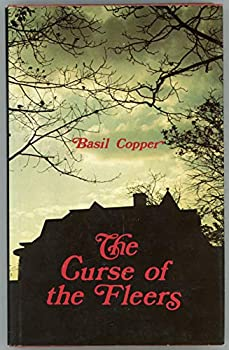 The Curse of the Fleers 0312179723 Book Cover