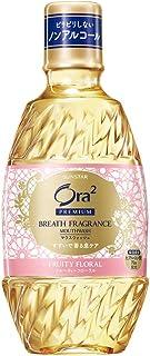 Ora2(オーラツー) プレミアム マウスウォッシュ ブレスフレグランス 洗口液 [フルーティーフローラル] 360mL