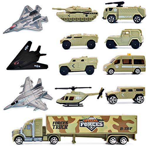 deAO Unidad de Defensa Base Militar Vehículos de Fuerzas