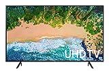 "Samsung 58"" 4K Ultra HD Smart TV (Charcoal Black) (2019) (UN58NU6080FXZC) [Canada Version]"