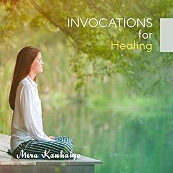 Invocations for Healing